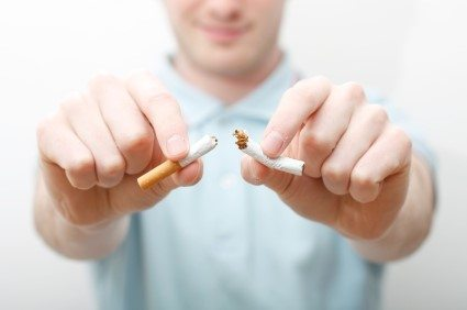 Replace Smoking with Acupuncture