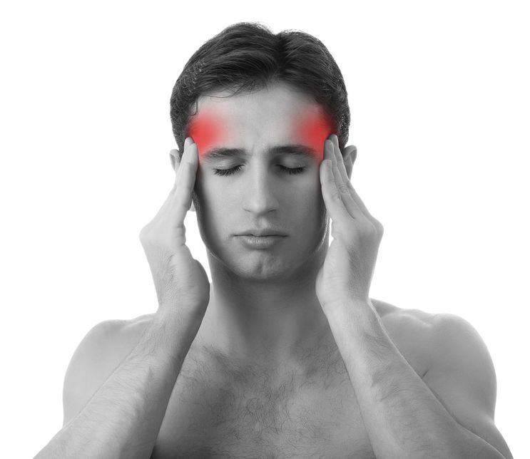 Acupressure Points for Migraine